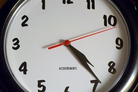 A vueltas con los horarios de conciliación