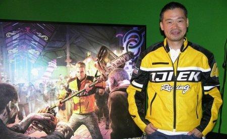 Keiji Inafune abandona Capcom