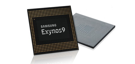 Exynos 9 Series Press Release Main
