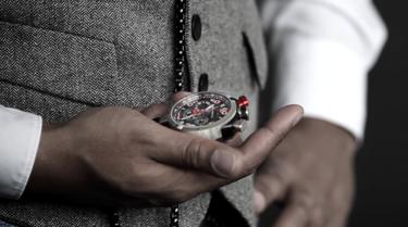 El Bolt-68 de Bomberg reinventa la imagen de la relojería mediante un cronógrafo con un estilo fuera de lo común