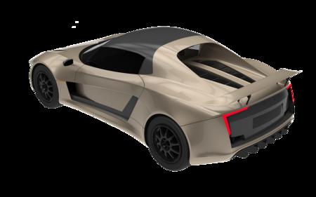 Agile Automotive SC122