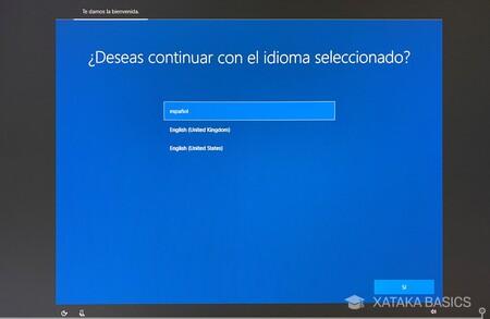 Config Windows