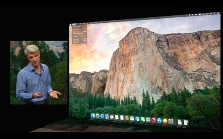 """Cómo activar el """"Dark Mode"""" en OS X Yosemite"""