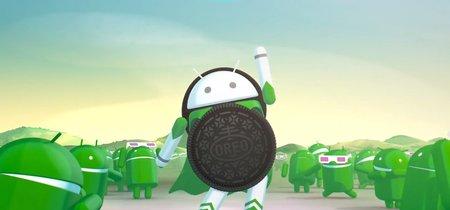 Android 8.1 Oreo ahorrará almacenamiento borrando la caché de aplicaciones inactivas