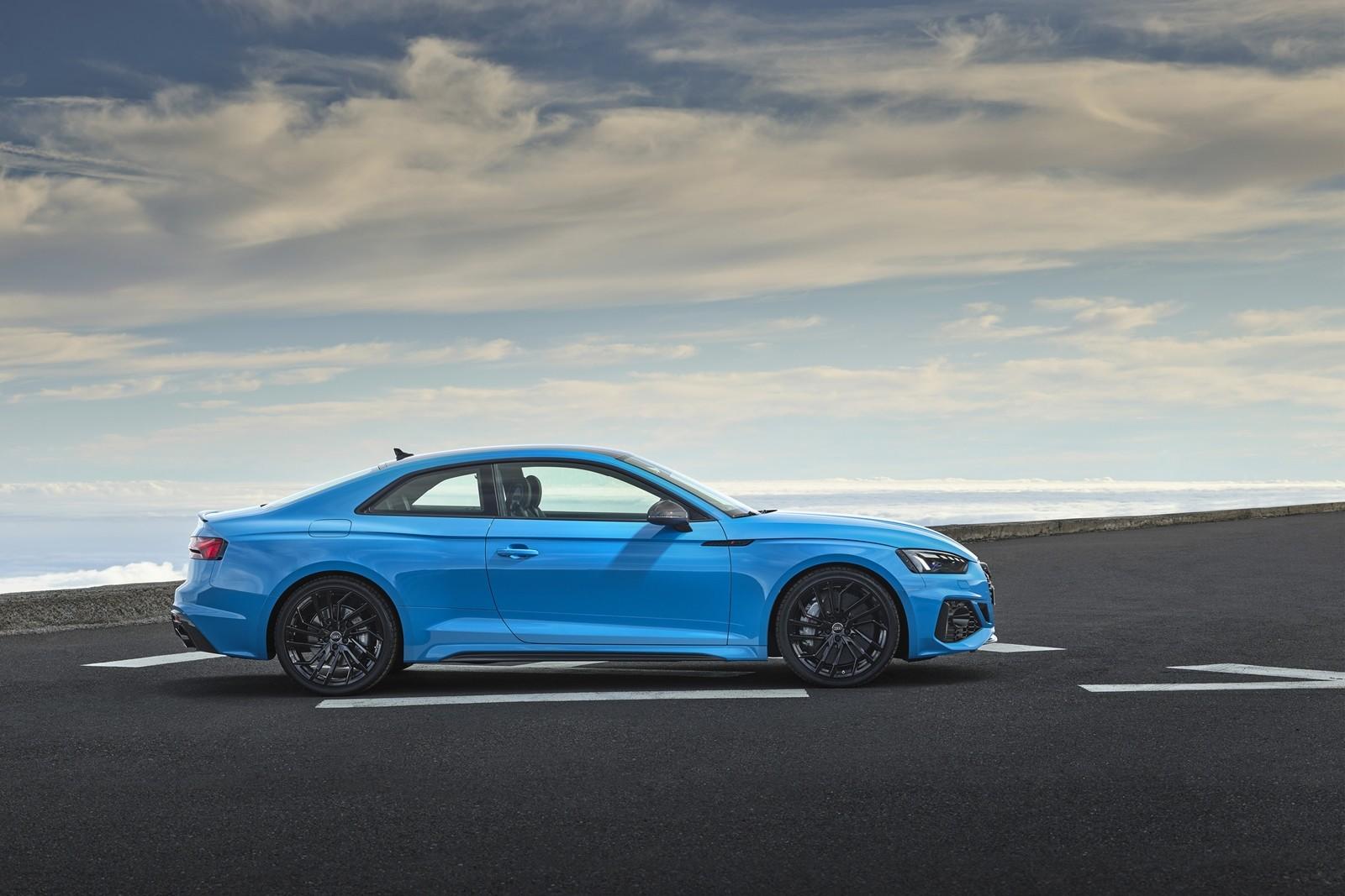 Foto de Audi RS 5 2020 (13/54)