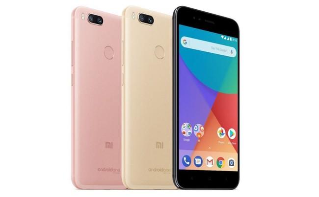 Xiaomi Mi A1 de oferta