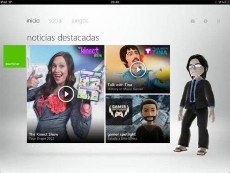 Microsoft trabaja en llevar Xbox Live y sus juegos a Android y iOS