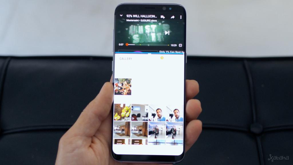 Samsung Galaxy S8 S8 6
