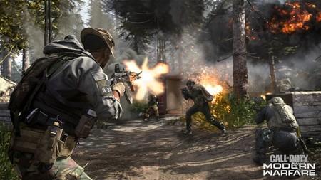Hoy empieza la Temporada 1 de Call of Duty: Modern Warfare, y aquí tienes el tráiler de su contenido gratuito