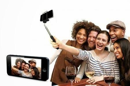 Selfie Stick 1a