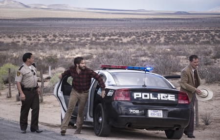 Animales Nocturnos Jake Gyllenhaal Michael Shannon1