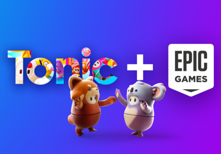 Epic Games compra Meadiatonic, el estudio creador de 'Fall Guys' se une a la familia de 'Fortnite' y 'Rocket League'