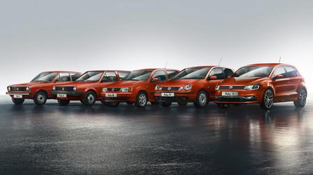 El nuevo Volkswagen Polo estará en el Salón de Frankfurt, en septiembre