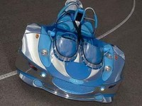 Bonning Roadster Hoguera Edition