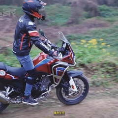Foto 9 de 10 de la galería hengjian-dahaida-500-gs-adv-2021 en Motorpasion Moto
