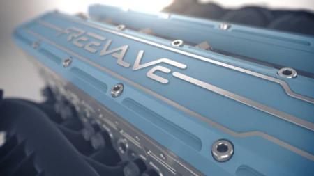 FreeValve culata