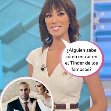 Patricia Pardo ('El Programa de Ana Rosa') se divorcia del campeón de rugby Fran Márquez: siete años de matrimonio y dos hijas en común
