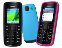 Nokia 113 llega a España por 49 euros
