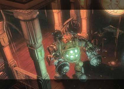 El problema de 'Bioshock' con el modo panorámico