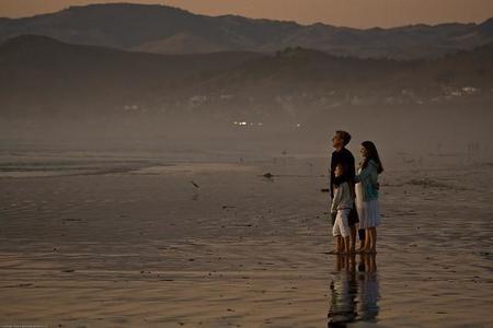 Fotografía de playa