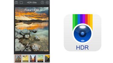 Fotor HDR, consigue esta aplicación de fotografía de manera gratuita durante el día de hoy
