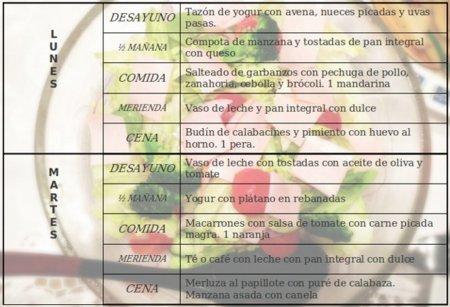 Tu dieta semanal con Vitónica (LXXXIX): reduce los alimentos adictivos