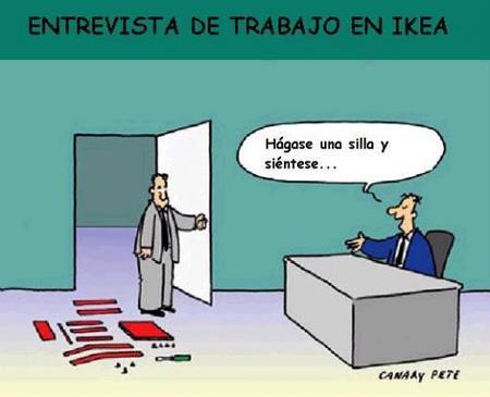 Ikea Business: muebles financiados para nuestras oficinas