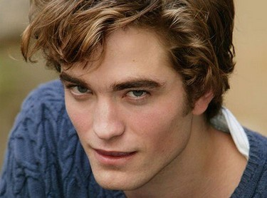 Felicidades Robert Pattinson