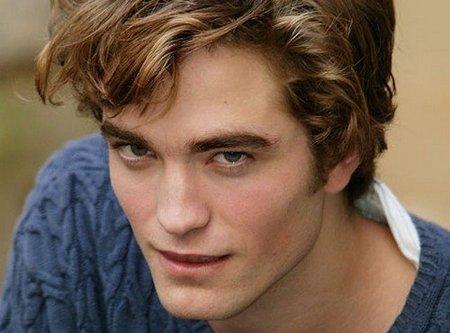 Felicidades Robert Pattinson
