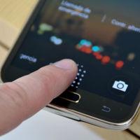 Empiezan los problemas de seguridad para los nuevos sensores de huellas de los teléfonos Android