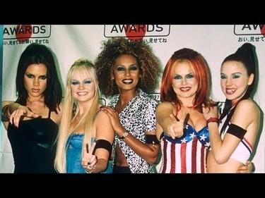 Las Spice Girls ya están ensayando para darlo todo al cierre de la Olimpiadas