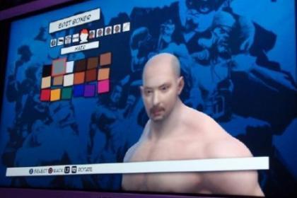 Rumor post-E3 2008: Peter Moore pondrá su careto en 'FaceBreaker'