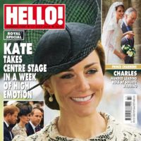 Kate, ella siempre perfecta