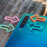 El Samsung Galaxy A9 empieza a recibir Android Pie