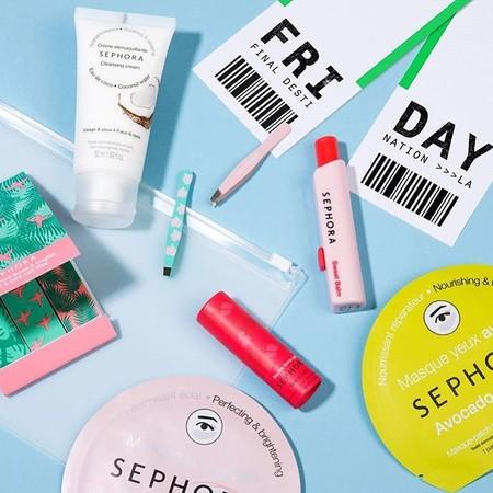 13 productos que no se te pueden pasar de las rebajas de Sephora