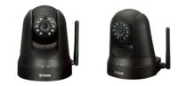 D-Link DCS-5010L, cámara de seguridad inalámbrica con visión nocturna