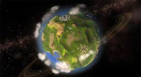 'Spore' contará con una expansión para su fase espacial