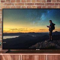 Super Weekend en eBay: Smart TV Samsung de 55 pulgadas, con resolución 4K, por 399,99 euros y envío gratis
