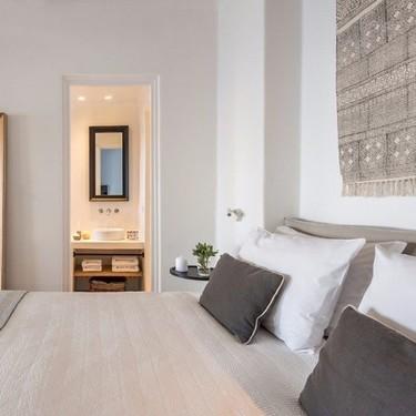 Los toppers o el secreto de las camas de hotel con los que te aseguras un gran descanso