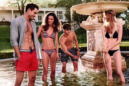 Tommy Hilfiger Summer 2015 Campaign 010