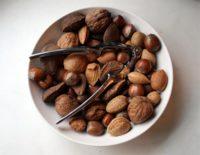 ¿Cuál es la mejor forma de comer frutos secos?