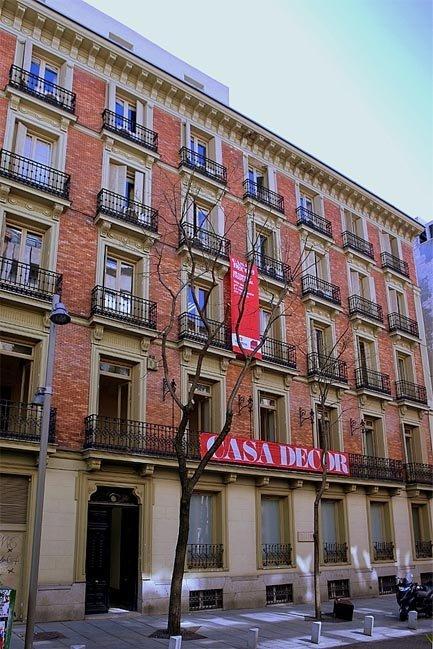 Casa Decor 2011