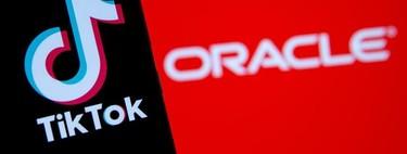 Oracle será 'proveedor tecnológico de confianza' de TikTok en EEUU: qué cambiará, qué no y cómo nos afecta en España