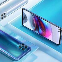 """Motorola Edge S: llega el primer """"flagship barato"""" de 2021, con Snapdragon 870, tres cámaras y batería de 5,000 mAh"""