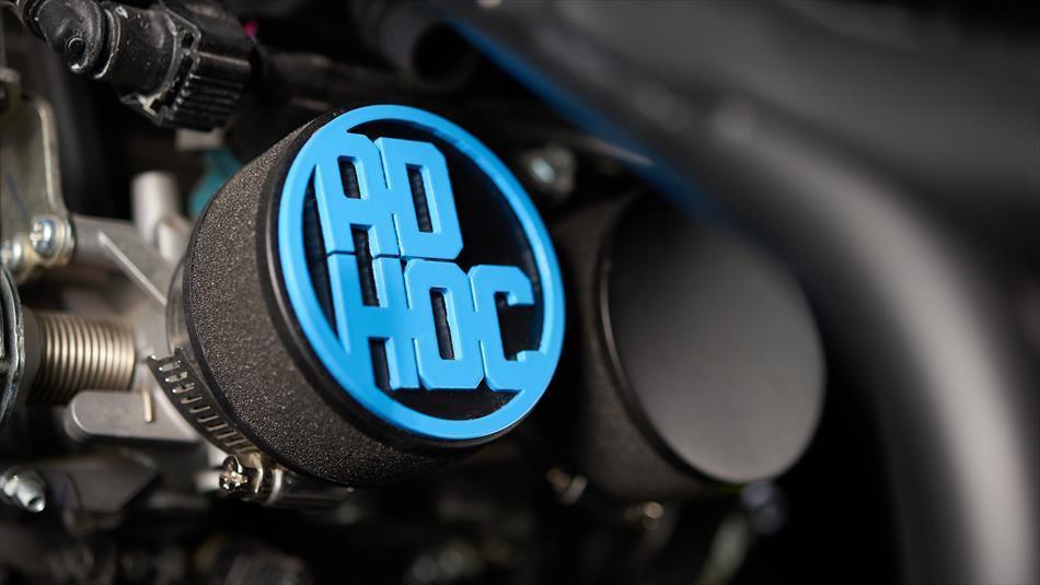 Foto de Ad Hoc Cafe Racer Yamaha XSR700 (11/24)
