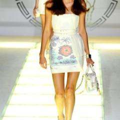Foto 6 de 44 de la galería versace-primavera-verano-2012 en Trendencias