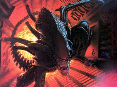 Xenomorfos multiformes: comics, novelas, videojuegos y otras mutaciones de 'Alien'