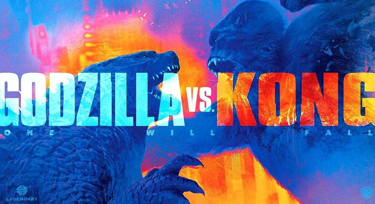 Godzilla vs. Kong': la nueva película del MonsterVerse retrasa su estreno  ocho meses