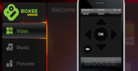 Controla Boxee remotamente gracias al iPhone e iPod touch