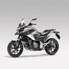 Foto 5 de 15 de la galería honda-nc700x-crossover-significa-moto-para-todo en Motorpasion Moto